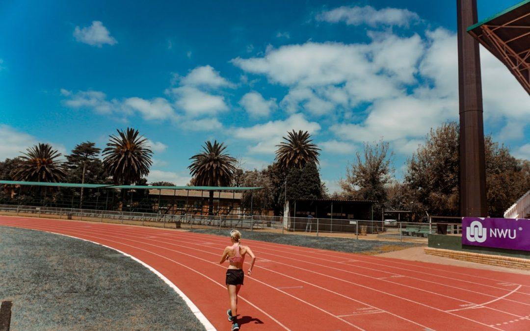 La marche athlétique : à la découverte de ma discipline